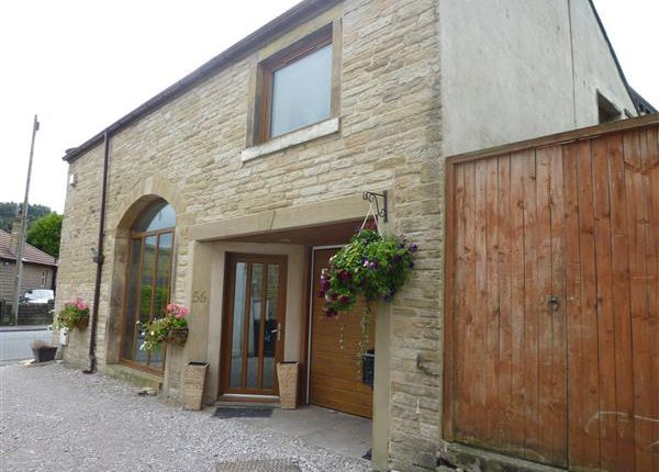 Thumbnail Barn conversion for sale in Hazel Grove, Linthwaite, Huddersfield