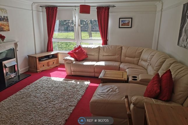 Thumbnail Flat to rent in Acre Road, Glasgow