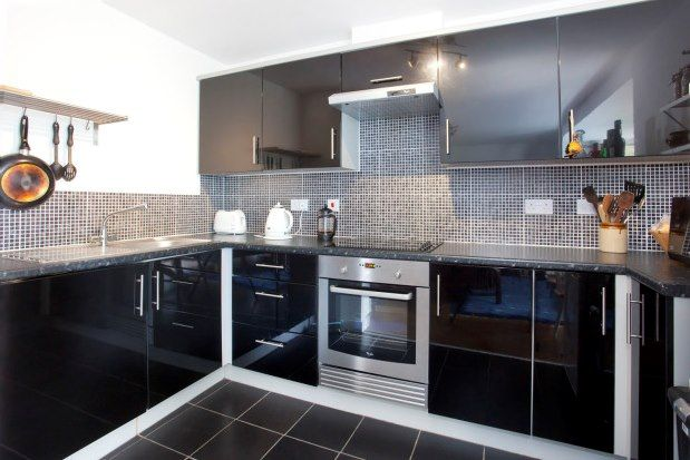 Thumbnail Flat to rent in Dennison Street, York