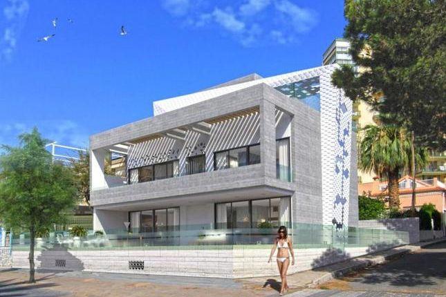 Thumbnail Villa for sale in Spain, Murcia, Santiago De La Ribera