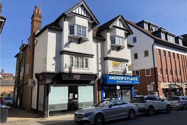 Thumbnail Retail premises to let in 7 Station Road, Gerrards Cross, Buckinghamshire