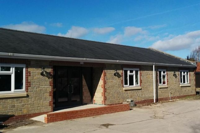 Office to let in The Forge Business Centre, 3 Church Road, West Huntspill, Somerset