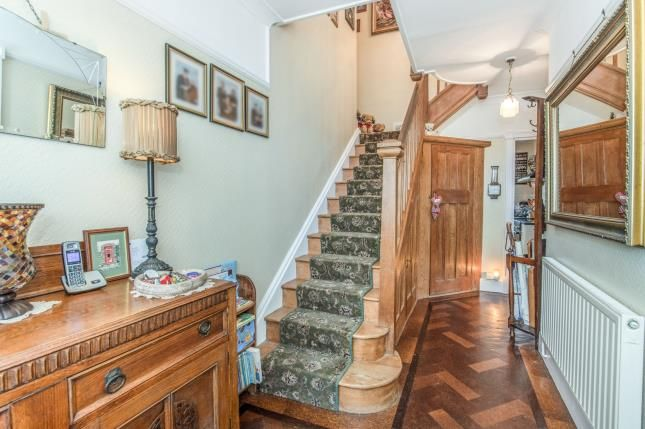 Thumbnail Detached house for sale in Minster Road, Minster-On-Sea, Sheppey, Kent