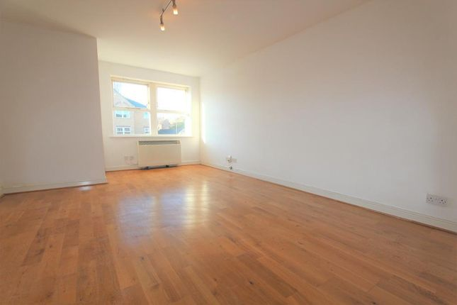 Thumbnail Flat for sale in Kirlkland Drive, Enfield