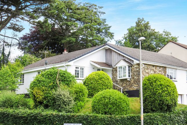 Thumbnail Semi-detached bungalow for sale in Bishops Mead, South Brent