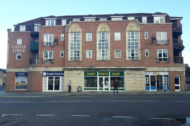 Thumbnail Retail premises for sale in Gladstone Parade, Chippenham