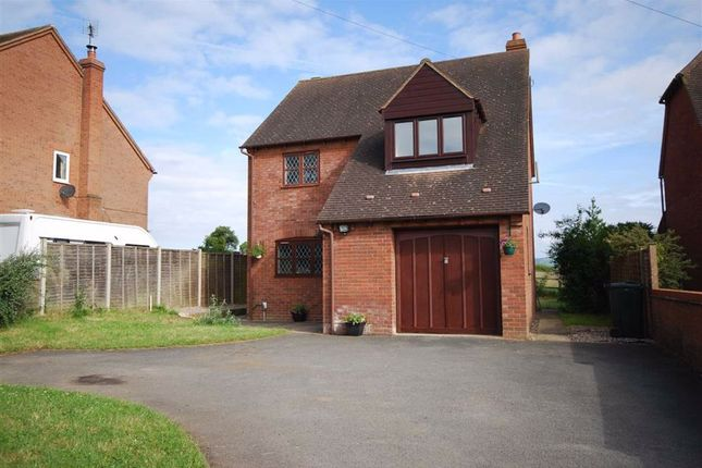 Thumbnail Detached house to rent in School Lane, Pendock, Gloucestershire