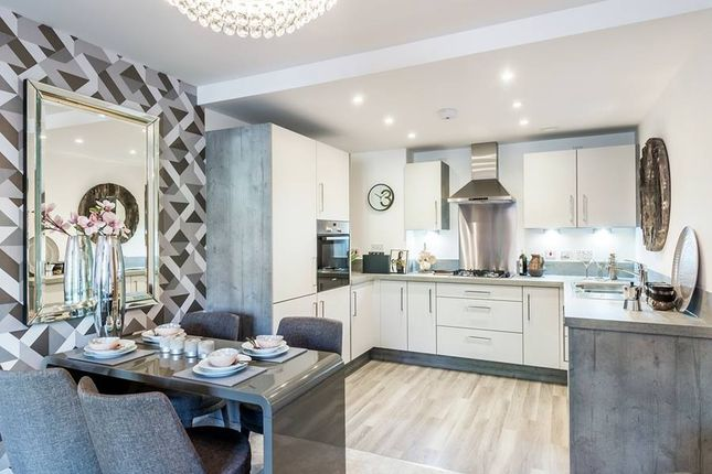 """Thumbnail Flat for sale in """"Hawthorn Apartments Plots 7, 22, 53, 74"""" at Newmills Road, Balerno"""