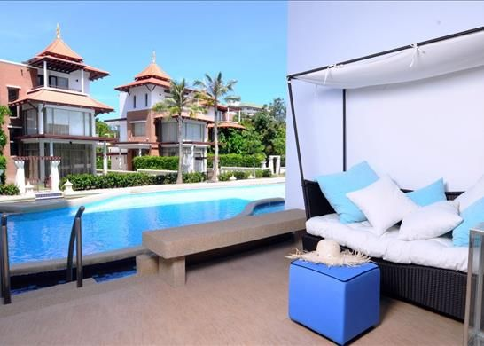 1 bed apartment for sale in Cha-Am District, Phetchaburi, Thailand