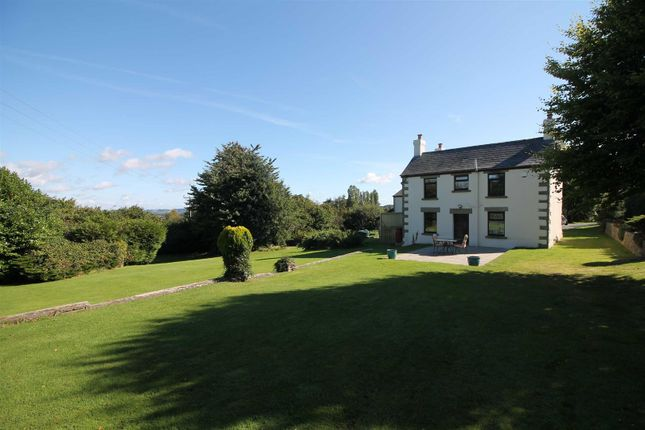 Thumbnail Detached house for sale in Maze Walk, Christchurch, Coleford