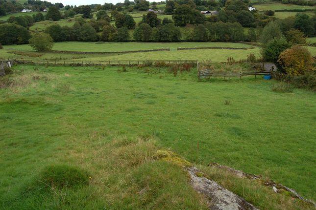Lot 3 of Bateman Fold House, Crook, Lake District, Cumbria LA8