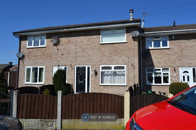 2 bed terraced house to rent in Taylor Road, Haydock, St. Helens WA11