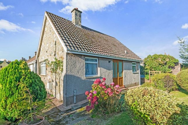Thumbnail Bungalow for sale in 23 Pitlethie Road, Leuchars