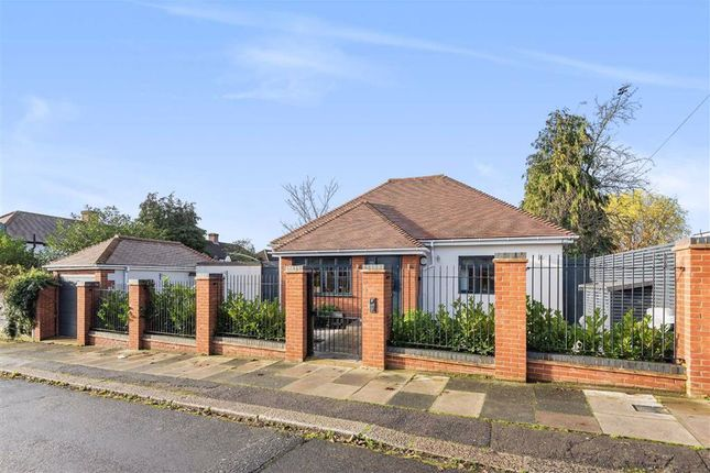 Thumbnail Bungalow for sale in Masefield Crescent, London