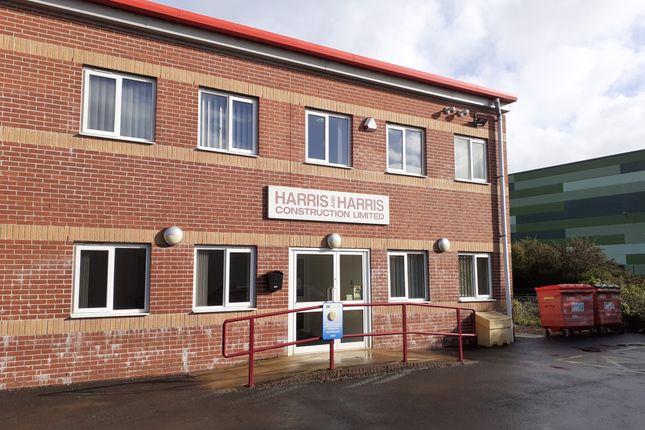 Thumbnail Office to let in Polden Business Park, Bridgwater