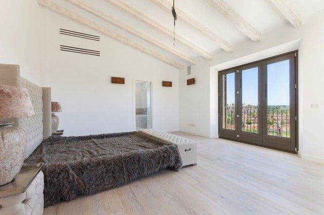 Bedroom of Spain, Mallorca, Ses Salines