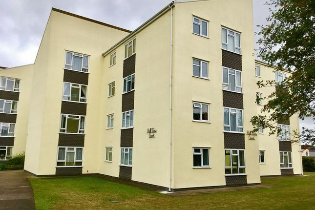 Thumbnail Flat for sale in Locking Road, Weston-Super-Mare