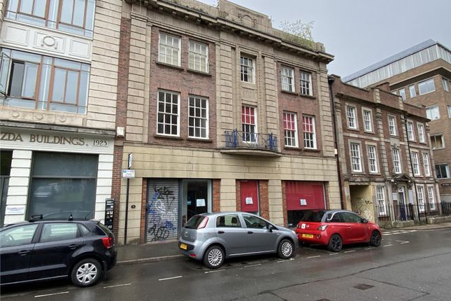 Thumbnail Office to let in 2 Campo Lane, Sheffield, South Yorkshire