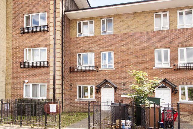 Thumbnail Property to rent in Jacaranda Grove, Hackney, London