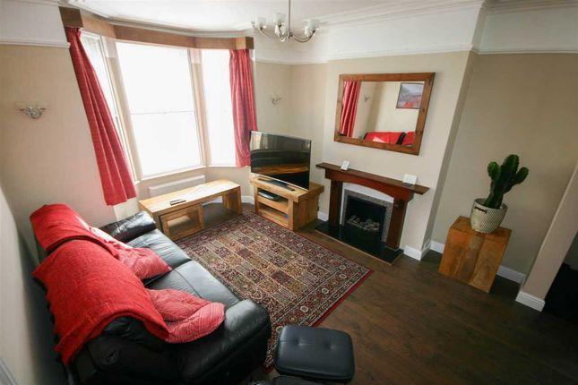 Lounge Area of Bullar Road, Southampton SO18