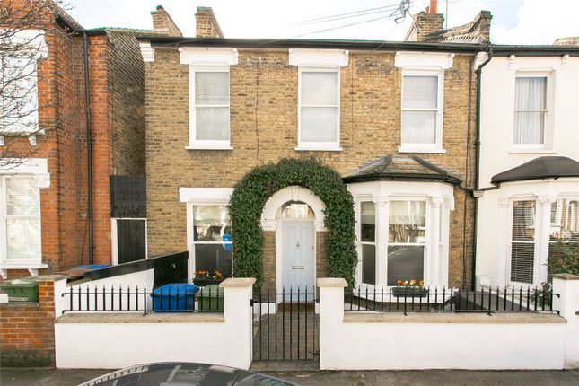 Thumbnail Property for sale in Rodwell Road, London