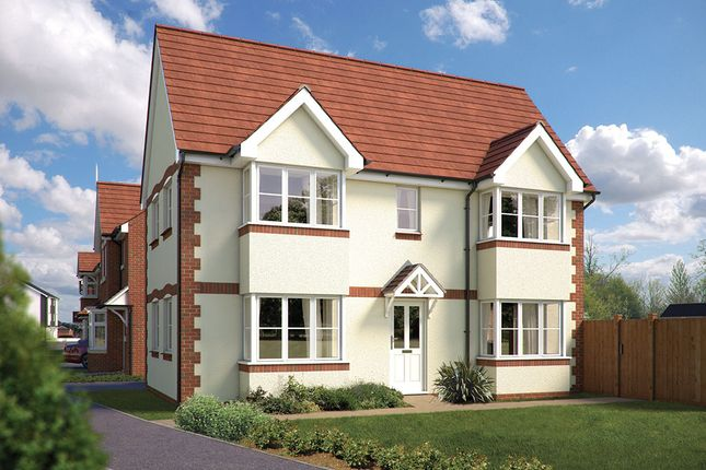 "Photo of ""The Sheringham"" at Mayfield Way, Cranbrook, Exeter EX5"