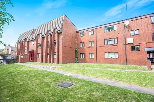 Thumbnail Flat for sale in Coleshill Street, Fazeley, Tamworth