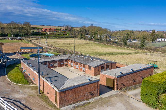 Property for sale in Langton Road, Norton, Malton YO17