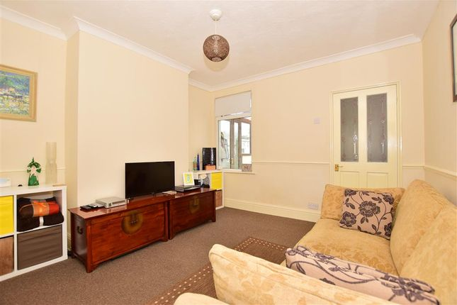 Thumbnail End terrace house for sale in Murston Road, Sittingbourne, Kent