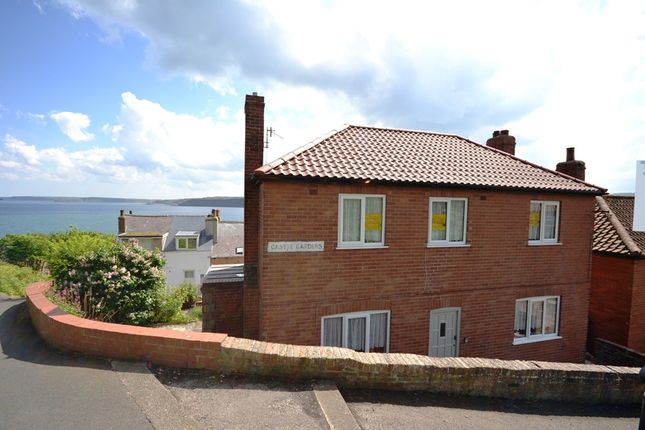 Thumbnail Detached house for sale in Castle Gardens, Old Town, Scarborough