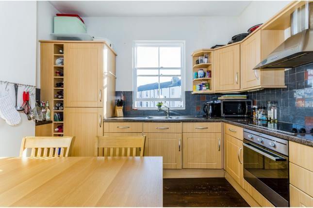 Flat for sale in Bernard Street, Southampton, Hampshire