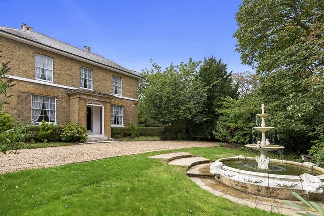 5 bed detached house for sale in The Finches, Bridges Close, St. Nicholas At Wade, Birchington