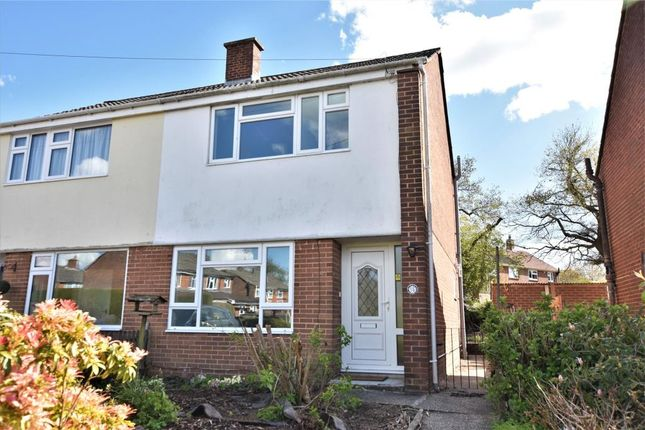 Thumbnail Semi-detached house to rent in Courtenay, Honiton, Devon