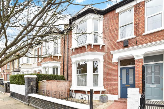 Thumbnail Property for sale in Newton Avenue, London