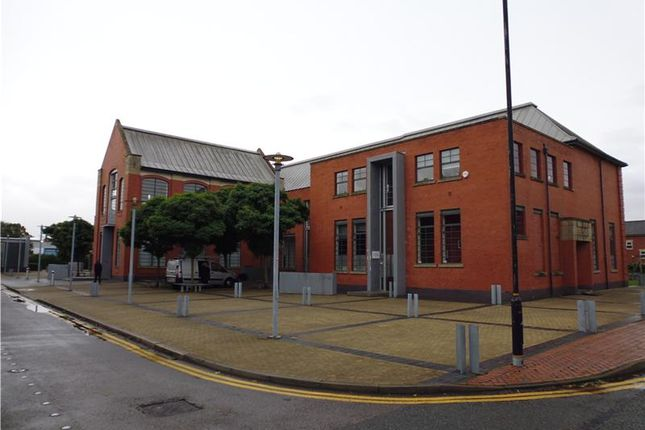 Thumbnail Office to let in The School House - Former, 384A, Third Avenue, Trafford Park, Manchester, Greater Manchester
