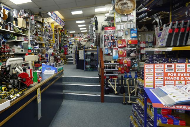 Thumbnail Property for sale in Hardware, Household & Diy HX5, West Yorkshire