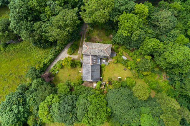 Property For Sale In Idless Cornwall