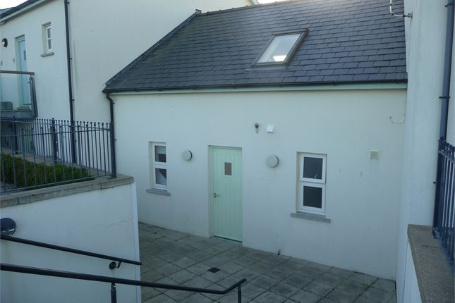 1 bed flat for sale in Y Cwtch, Newport Links Golf Resort, Golf Club Road, Newport, Pembrokeshire