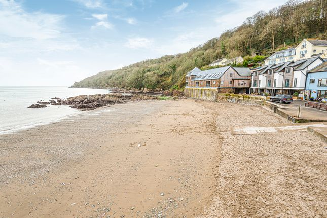 Thumbnail Flat for sale in The Bay, Cawsand, Torpoint