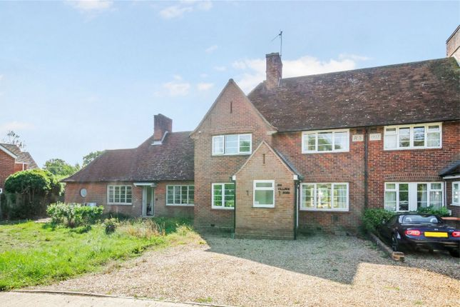 Thumbnail Terraced house for sale in Village Road, Bromham, Bedford