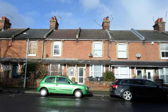 Thumbnail Terraced house to rent in Chaucer Mews, London Road, Upper Harbledown, Canterbury