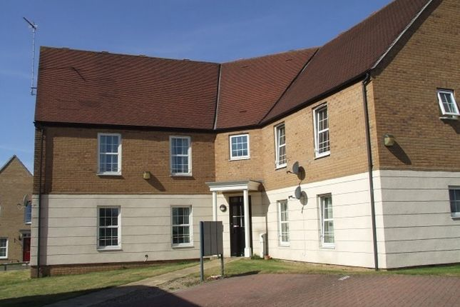 Thumbnail Flat for sale in Sycamore Covert, Thetford