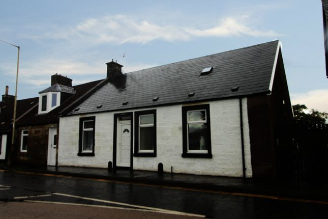 Thumbnail Cottage for sale in High Street, Kinross, Fife