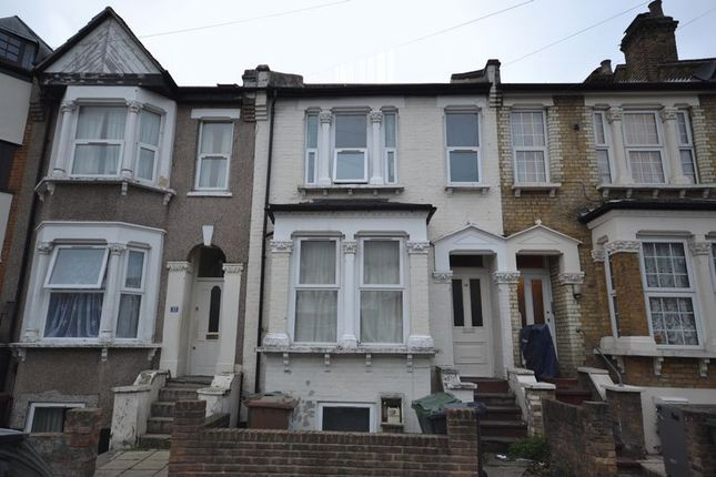 Thumbnail Property to rent in Folkestone Road, London