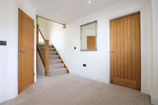 Inner Hallway of Lower Moor Road, Coleorton LE67