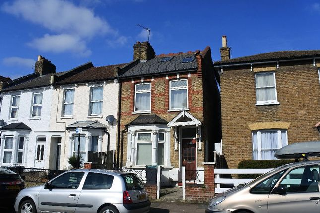 Thumbnail Property to rent in Palace Road, London