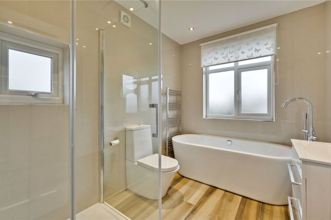Bathroom of Esher Road, East Molesey, Surrey KT8
