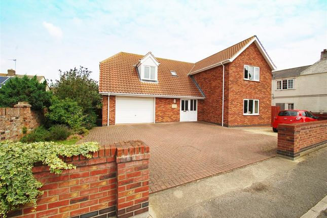 Thumbnail Detached house for sale in Post House, High Street, Ingoldmells