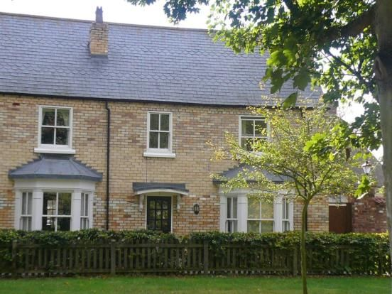 Thumbnail Terraced house to rent in Crescent Mews, Harmston, Lincoln