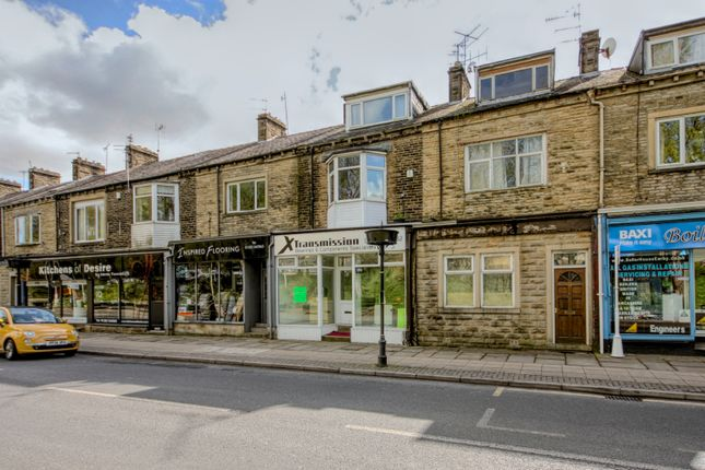 Thumbnail Retail premises for sale in Colne Road, Earby